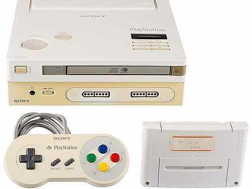 Nguyên mẫu Nintendo PlayStation được trả giá 31.000 USD - Hình 1