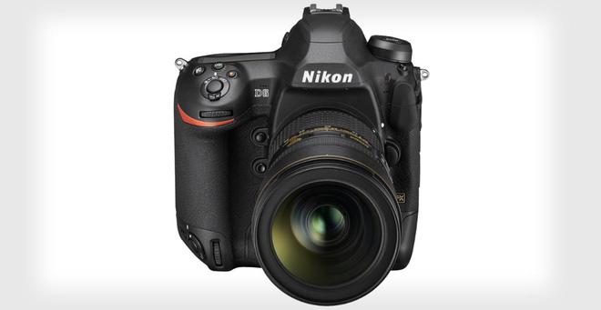 Nikon công bố máy ảnh thể thao D6 với hệ thống lấy nét nhanh nhất trong lịch sử Nikon - Hình 1