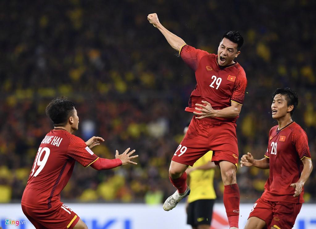 Ông Park nhận thêm tin xấu ở Vòng loại World Cup 2022 - Hình 1