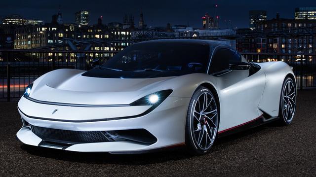 Siêu xe của hãng thiết kế cho VinFast chốt lịch ra mắt ngay tháng sau - Hình 1