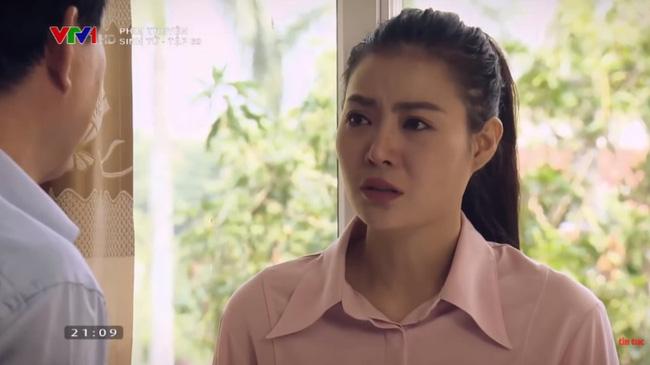 Sinh tử tập 63: Đối đầu với Việt Anh, Thanh Hương bị gây khó dễ tới mức bật khóc - Hình 1