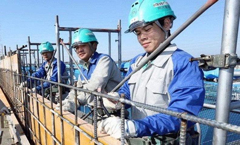 Tuyển chọn thực tập sinh đi thực tập kỹ thuật tại Nhật Bản - Hình 1