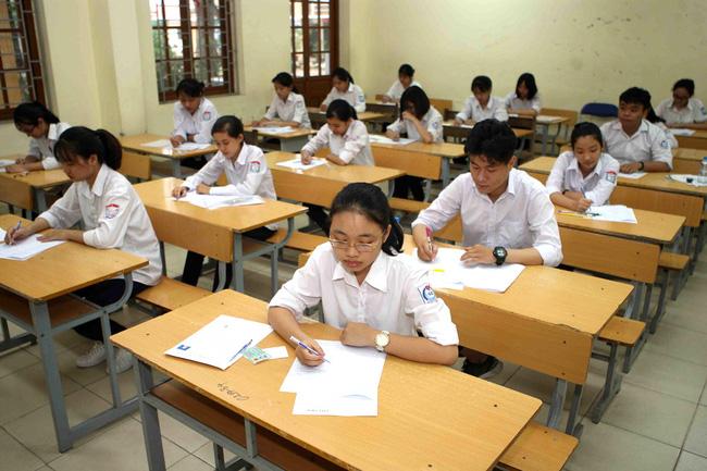 Tuyển sinh 2020: Trung thực trong thông tin hướng nghiệp cho học sinh - Hình 1
