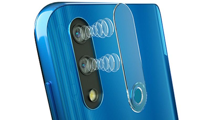 Vsmart Star 3 ra mắt, giá chưa đến 2 triệu mà có camera góc siêu rộng và chụp ảnh chân dung, quá ngon cho một điện thoại giá rẻ - Hình 1