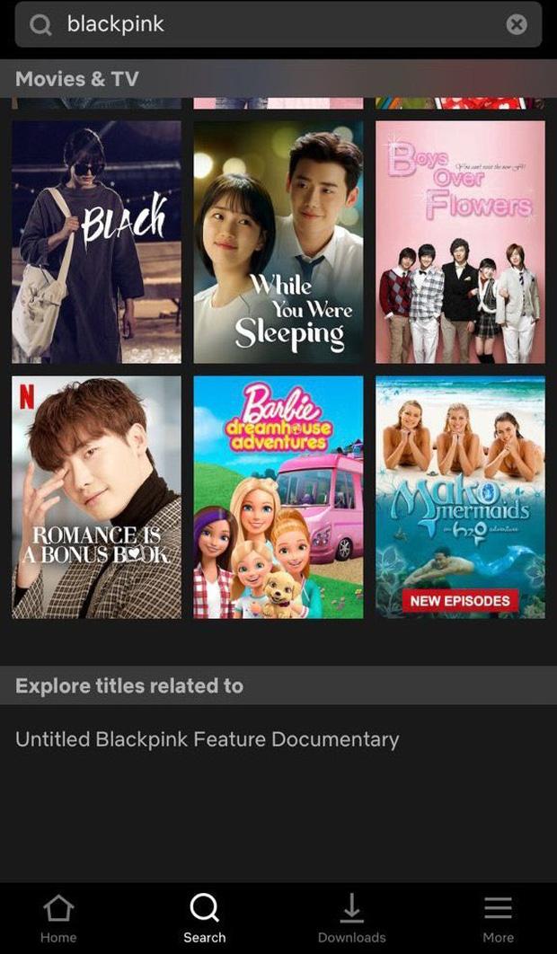 Xôn xao tin đồn BLACKPINK kết hợp cùng Netflix cho ra mắt phim tài liệu của riêng mình, báo hiệu một mùa comeback siêu hoành tráng? - Hình 1