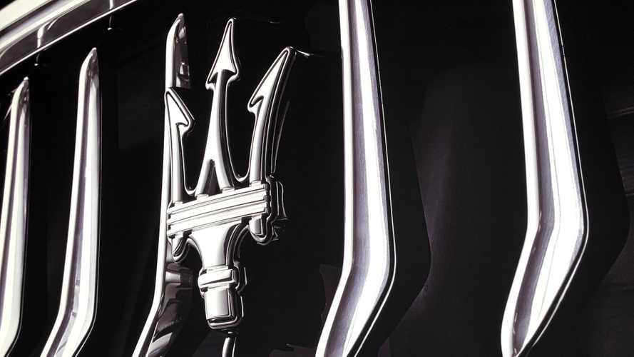 Maserati SUV hoàn toàn mới cho 2021 sẽ được công bố vào cuối năm nay - Hình 1