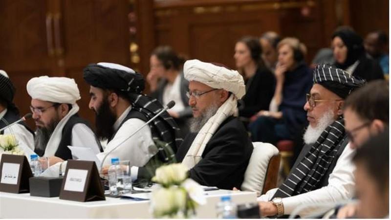 Mỹ và Taliban đạt thỏa thuận ngừng bắn - Hình 1