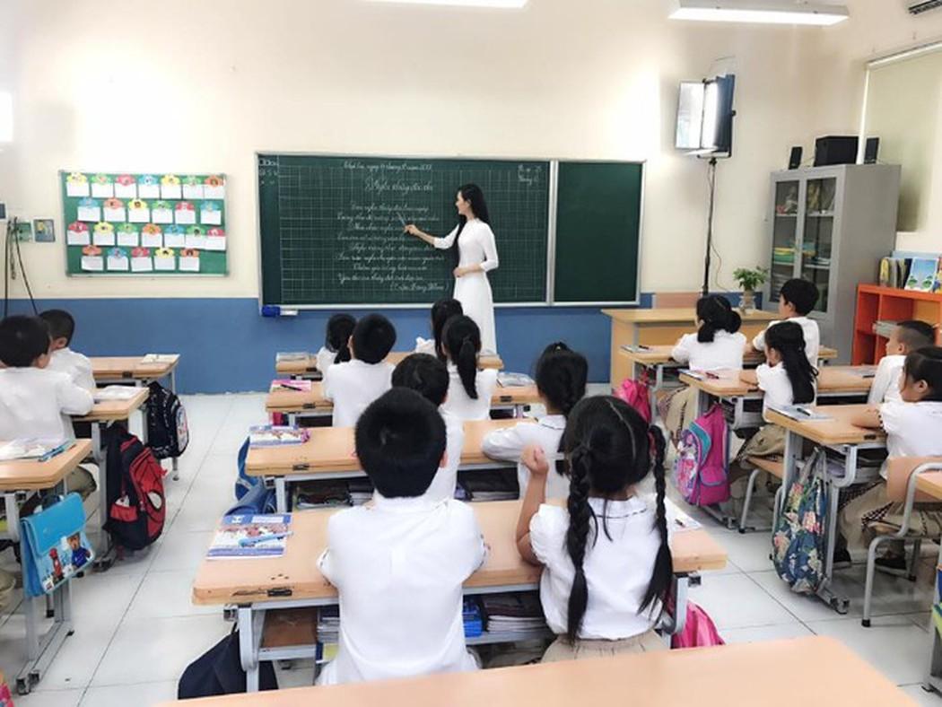 Năm 2020, lương giáo viên tiểu học sẽ có những điểm mới nào? - Hình 1