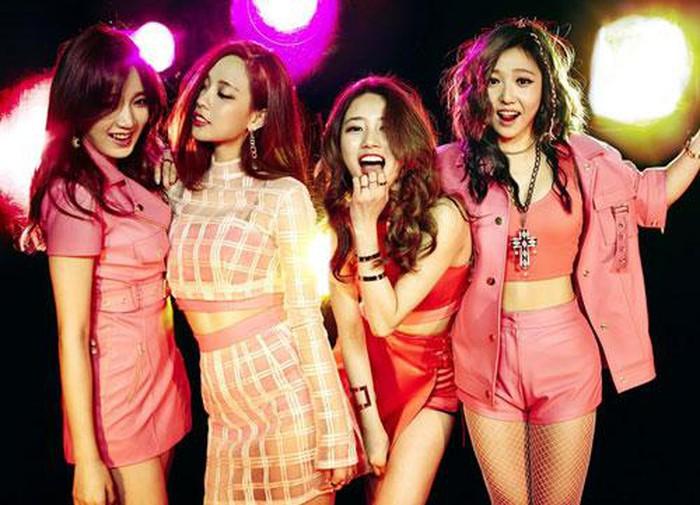 Những nhóm nhạc Kpop tan rã để lại nhiều tiếc nuối nhất - Hình 8