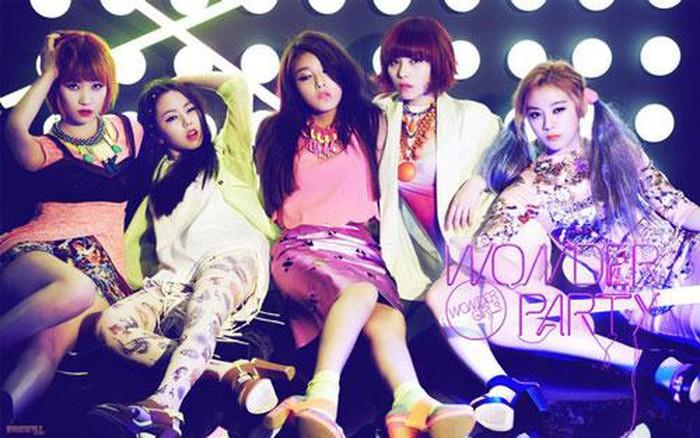 Những nhóm nhạc Kpop tan rã để lại nhiều tiếc nuối nhất - Hình 5