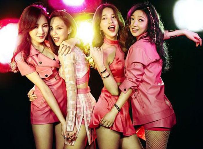 Những nhóm nhạc Kpop tan rã để lại nhiều tiếc nuối nhất - Hình 9