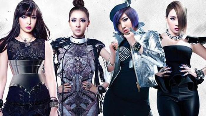 Những nhóm nhạc Kpop tan rã để lại nhiều tiếc nuối nhất - Hình 3