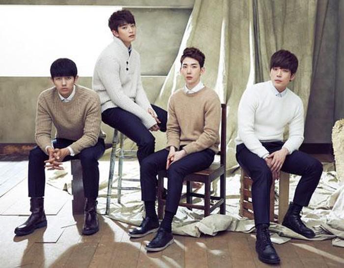 Những nhóm nhạc Kpop tan rã để lại nhiều tiếc nuối nhất - Hình 1