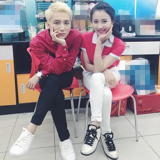 Bạn gái cũ lấy chồng, Tiến Linh liên tục thả thính hot girl, diễn viên - Hình 3