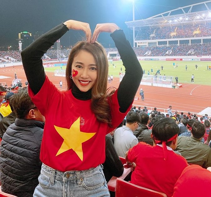 Bạn gái cũ lấy chồng, Tiến Linh liên tục thả thính hot girl, diễn viên - Hình 4