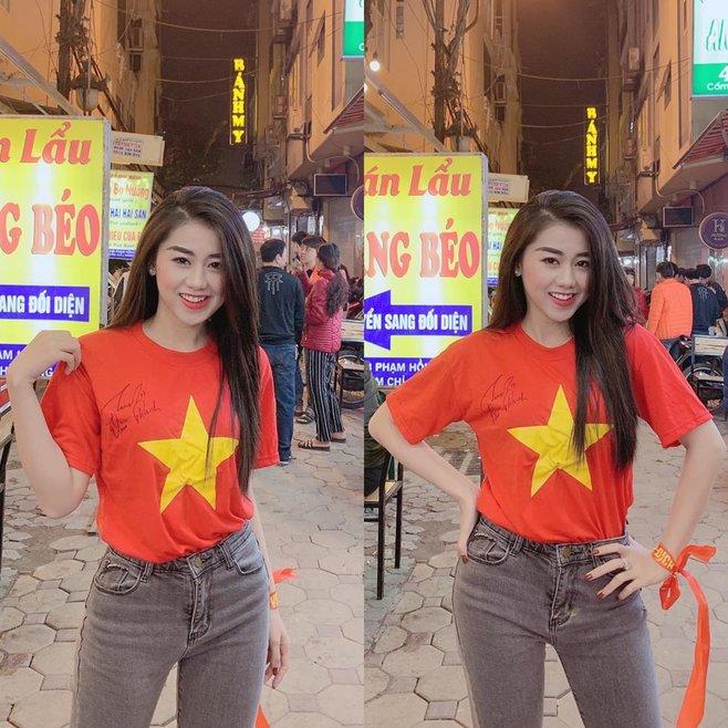 Bạn gái cũ lấy chồng, Tiến Linh liên tục thả thính hot girl, diễn viên - Hình 7