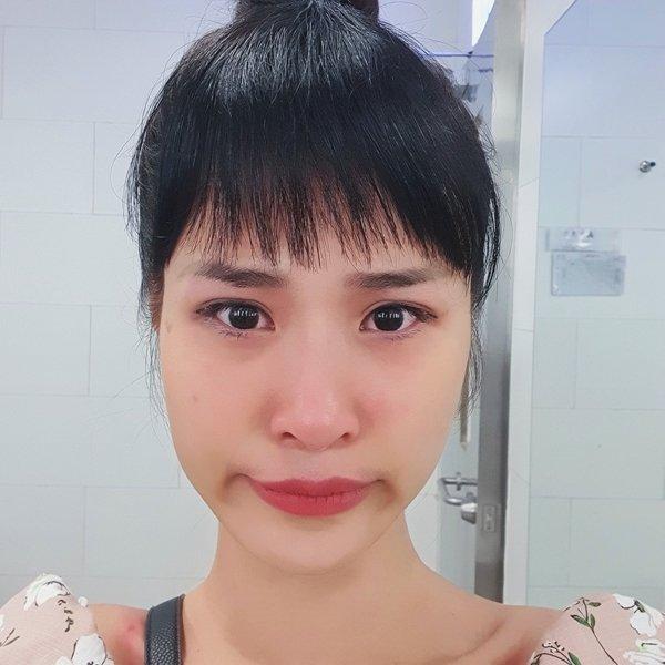 Đông Nhi tự tin khoe mặt mộc bên cạnh Ông Cao Thắng, phụ nữ đẹp nhất là khi hạnh phúc! - Hình 12
