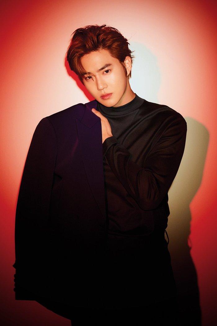 SM Entertainment xác nhận trưởng nhóm EXO - Suho debut solo vào tháng 3 - Hình 2