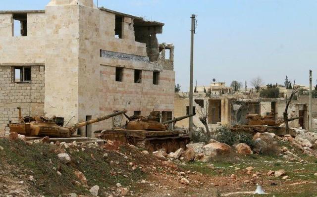 3 lý do khiến Thổ Nhĩ Kỳ thất bại nếu gây chiến với Syria tại Idlib - Hình 1