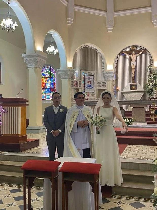 Tóc Tiên lên tiếng về việc tổ chức lễ cưới bí mật: Tôn trọng mong muốn của 'đối tác' - Hình 2