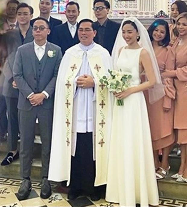 Tóc Tiên lên tiếng về việc tổ chức lễ cưới bí mật: Tôn trọng mong muốn của 'đối tác' - Hình 1