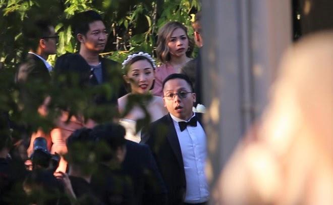 Tóc Tiên lên tiếng về việc tổ chức lễ cưới bí mật: Tôn trọng mong muốn của 'đối tác' - Hình 12