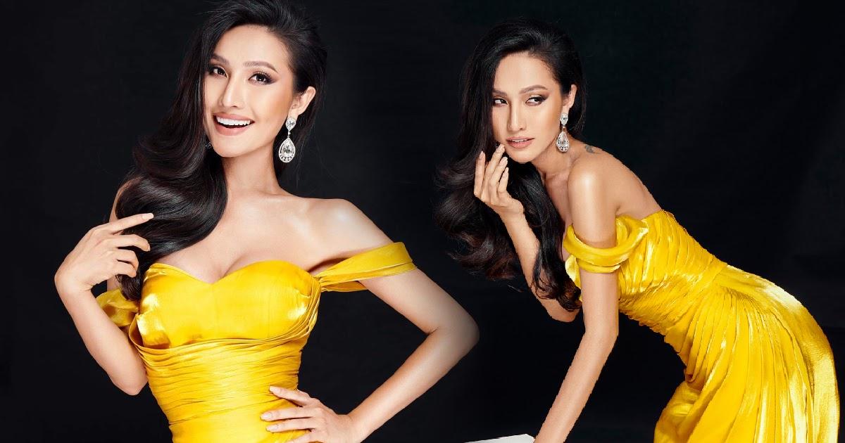 Ngắm trọn bộ ảnh của Hoài Sa trước khi lên đường tham dự Hoa hậu Chuyển giới Quốc tế - Hình 14