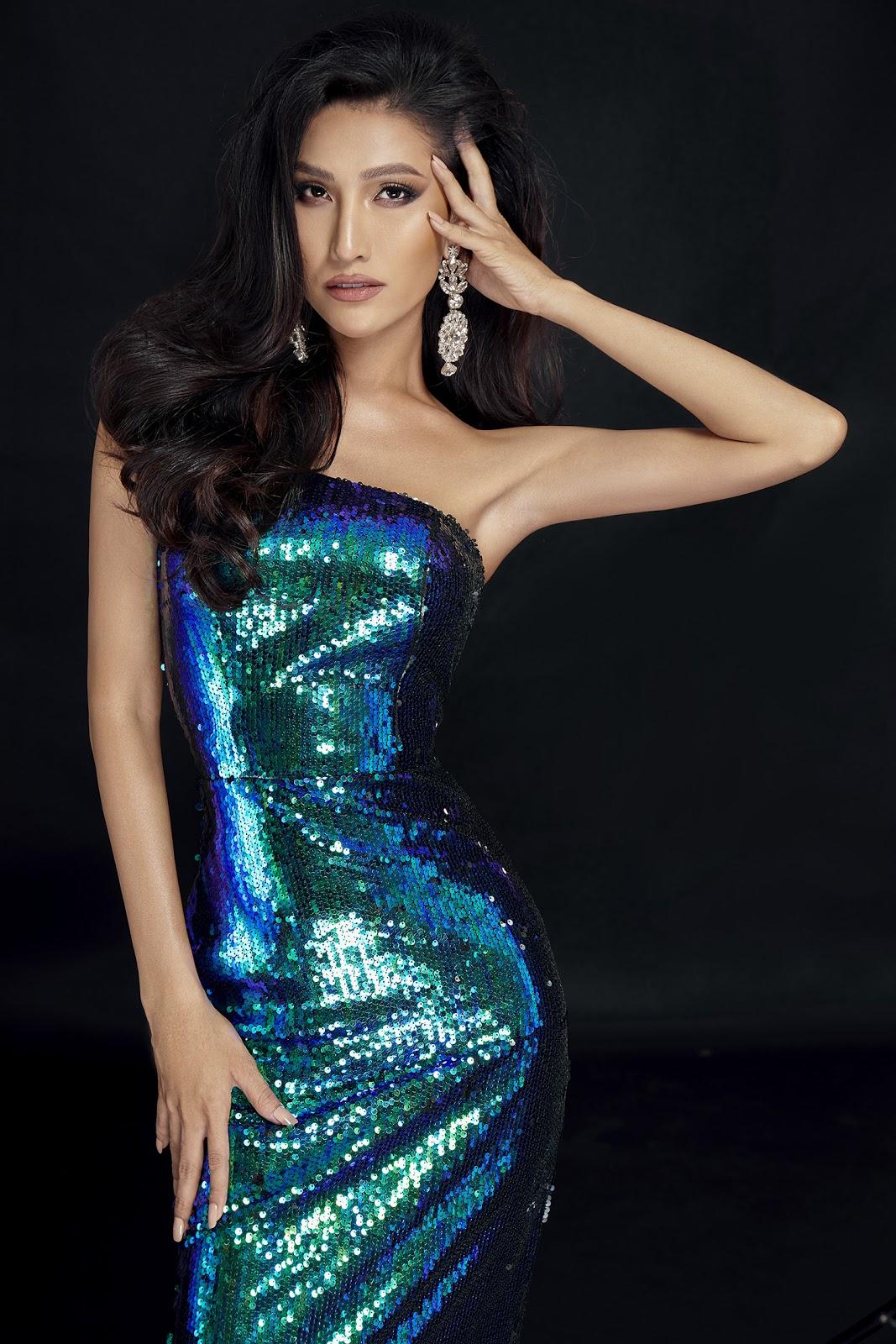 Ngắm trọn bộ ảnh của Hoài Sa trước khi lên đường tham dự Hoa hậu Chuyển giới Quốc tế - Hình 11