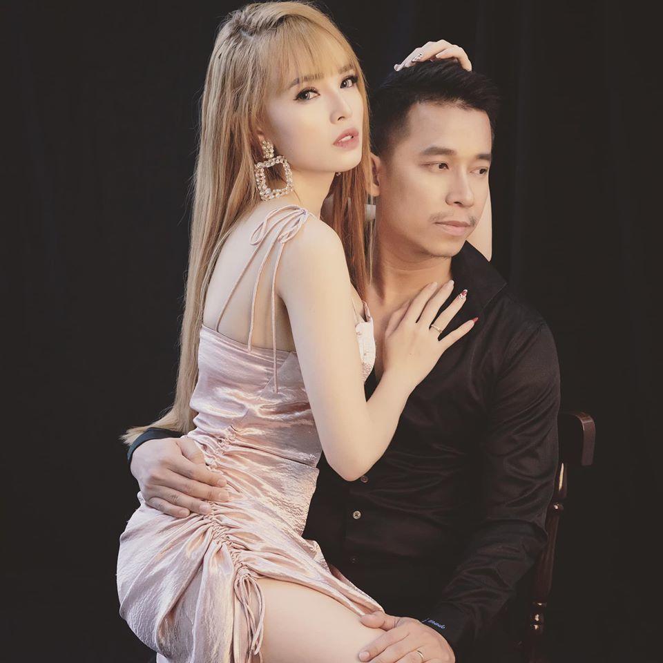 Kỉ niệm 10 năm gắn bó, vợ Lê Hoàng (The Men) nhắn nhủ chồng ngọt ngào - Hình 5