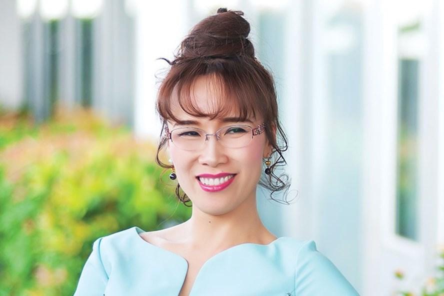 Nguyễn Thị Phương Thảo - nữ tỷ phú usd đầu tiên của việt nam, 21 tuổi đã là triệu phú - Hình 1
