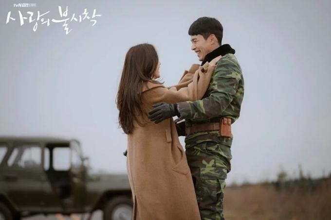 Hyun Bin muốn cưới trước tuổi 40 - Hình 8