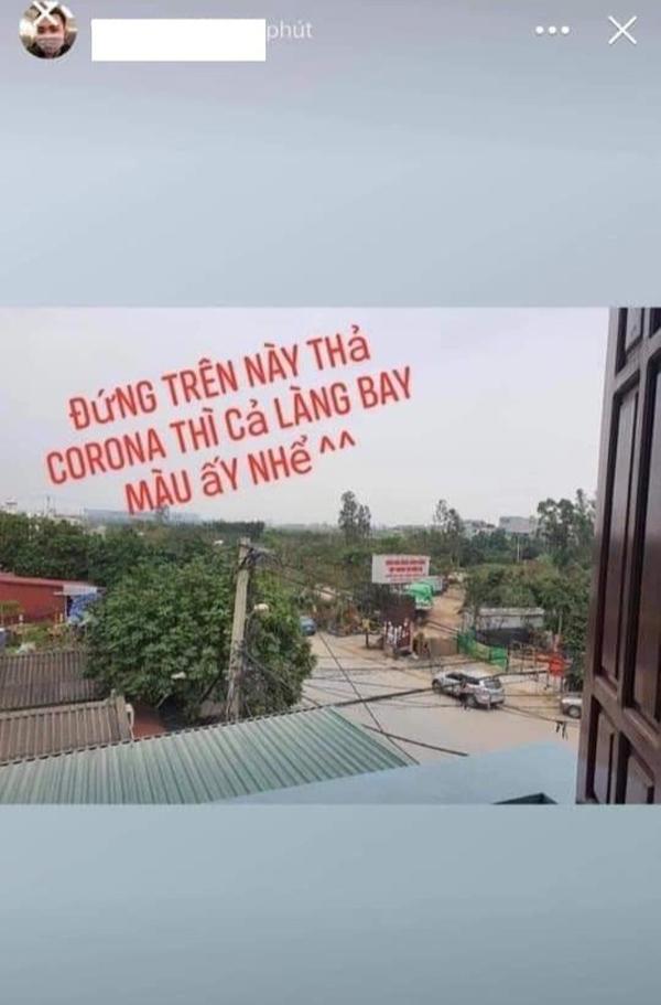Thêm một người trở về từ Hàn Quốc bị cưỡng chế cách ly vì trốn tránh, lên mạng dọa cho cả làng bay màu - Hình 2
