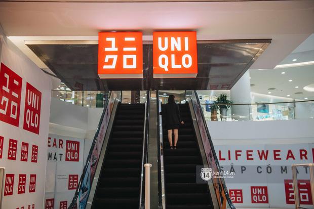 1 tuần trước ngày khai trương, cửa hàng UNIQLO đầu tiên tại Hà Nội đã chiếm trọn spotlight phố Phạm Ngọc Thạch - Hình 3