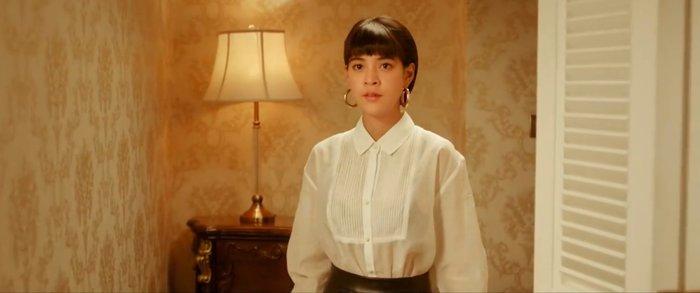 Khán giả xôn xao Chi Pu âm thầm xuất hiện trong phần cuối Vũ trụ #ADODDA của Hương Giang? - Hình 1