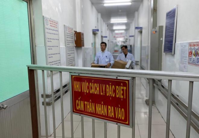 Huyện Củ Chi cách ly 365 lao động Trung Quốc ngừa lây nhiễm virus Corona - Hình 1