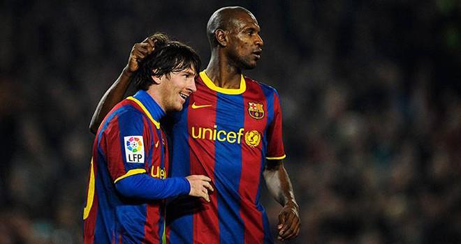 Cuộc chiến tại phòng thay đồ sân Camp Nou - Hình 1