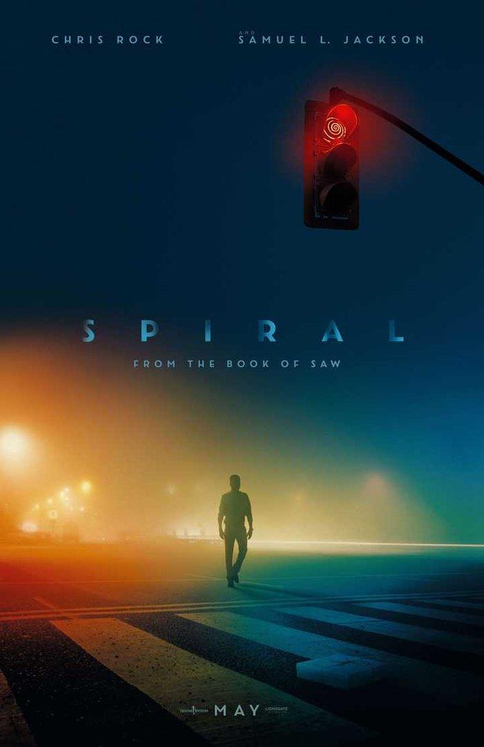 'Saw 9' tung trailer: Chris Rock và Samuel L. Jackson bước vào thế giới Spiral - Hình 1