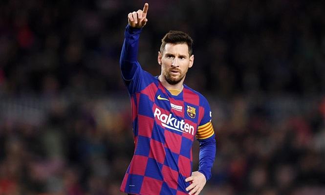 Sếp lớn lên tiếng, Messi bất ngờ hành động lạ sau cuộc đại náo Barca - Hình 1