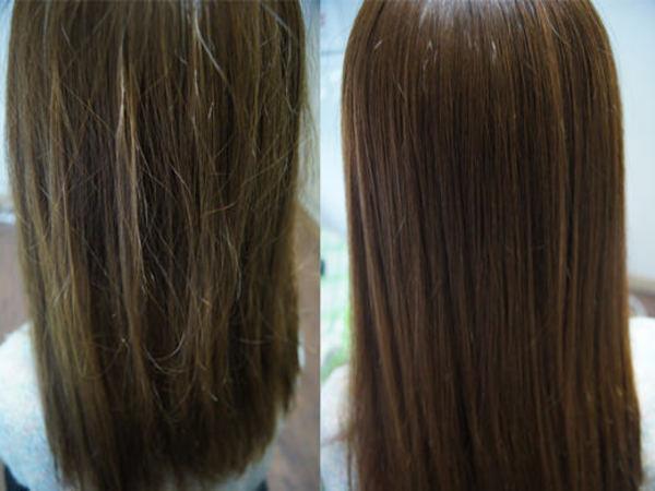 Tóc hư tổn nặng phải làm sao? Biện pháp chăm sóc tóc hư tổn - Hình 1