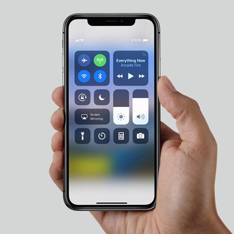 Tuyệt chiêu kết thúc quay màn hình iPhone không bị thừa thời gian - Hình 1