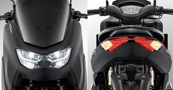 Yamaha NMAX 155 lên kệ, giá bán quá ngon - Hình 1
