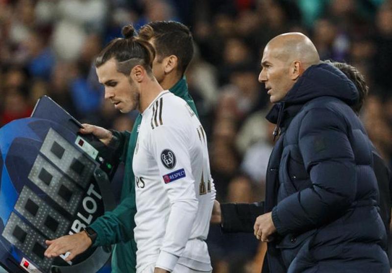 Zidane tiếp tục cạch mặt Bale ở tứ kết Cúp Nhà Vua - Hình 1