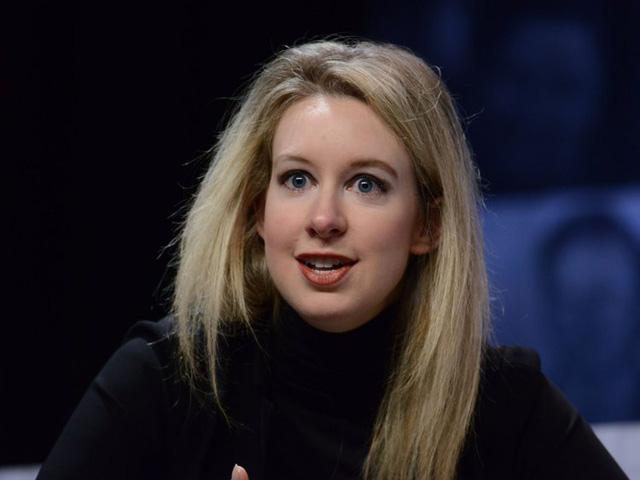 Elizabeth Holmes - bóng hồng công nghệ và vụ lừa đảo chấn động thế giới - Hình 8