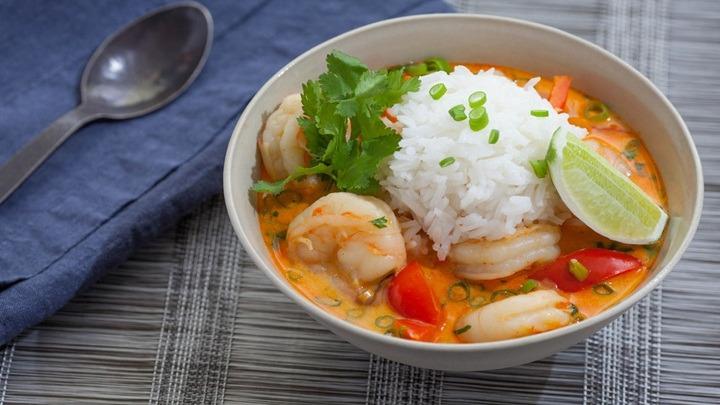 Canh tôm chua cay món ăn hấp dẫn cho những ngày se lạnh - Hình 3
