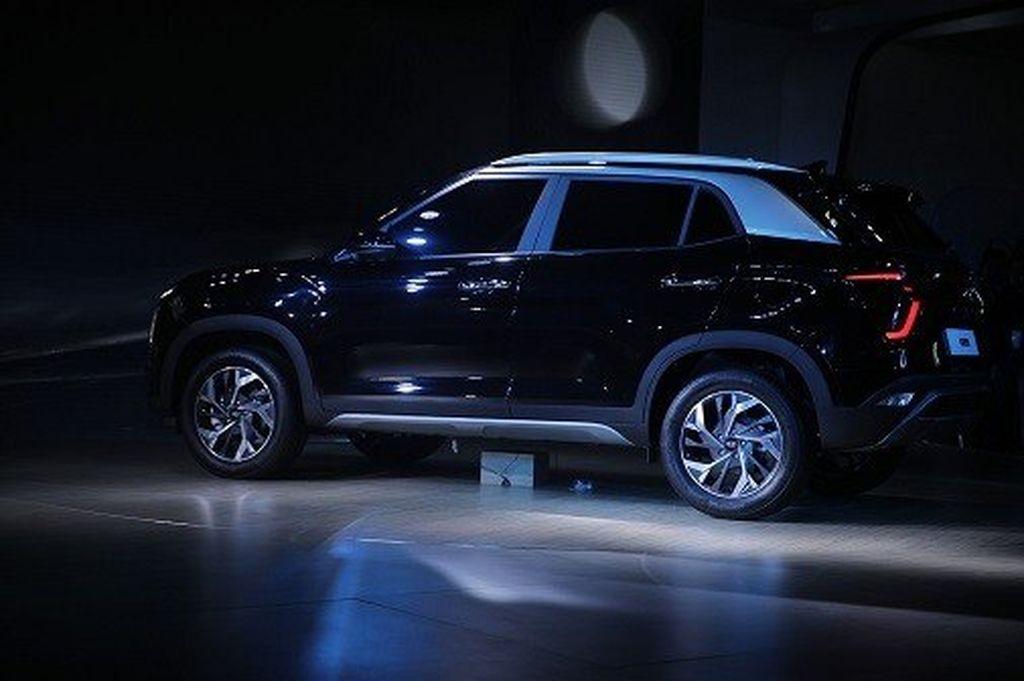 Hyundai Creta 2020 chính thức ra mắt - Xuất sắc trong tầm giá - Hình 1