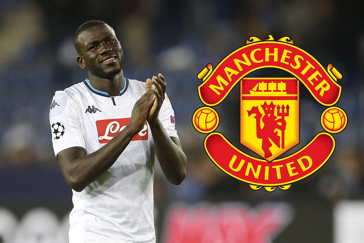 MU lợi thế ký Koulibaly, Juventus gia hạn Dybala - Hình 1
