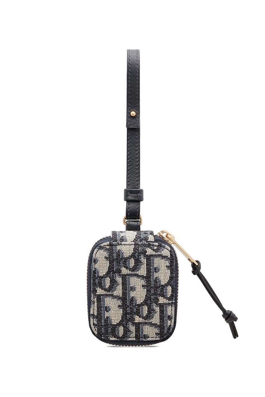 BST phụ kiện cho tai nghe không dây AirPods của Dior, Louis Vuitton, Gucci - Hình 1