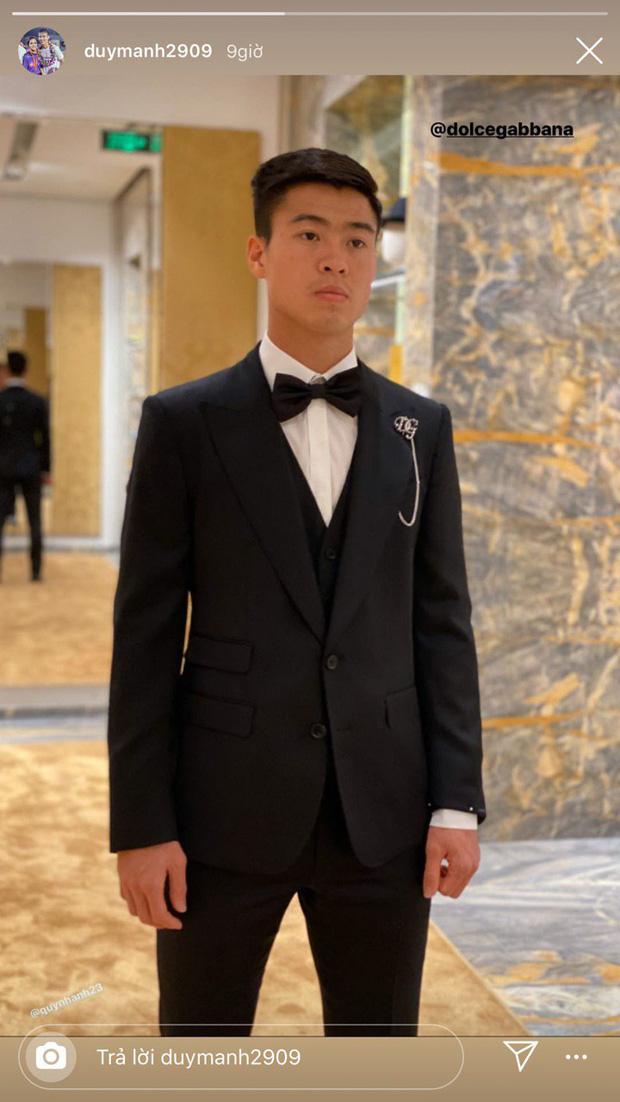 Duy Mạnh - Quỳnh Anh háo hức khoe chuẩn bị đồ cưới trước hôn lễ: Sơ sơ đã thấy toàn hàng hiệu đình đám - Hình 1