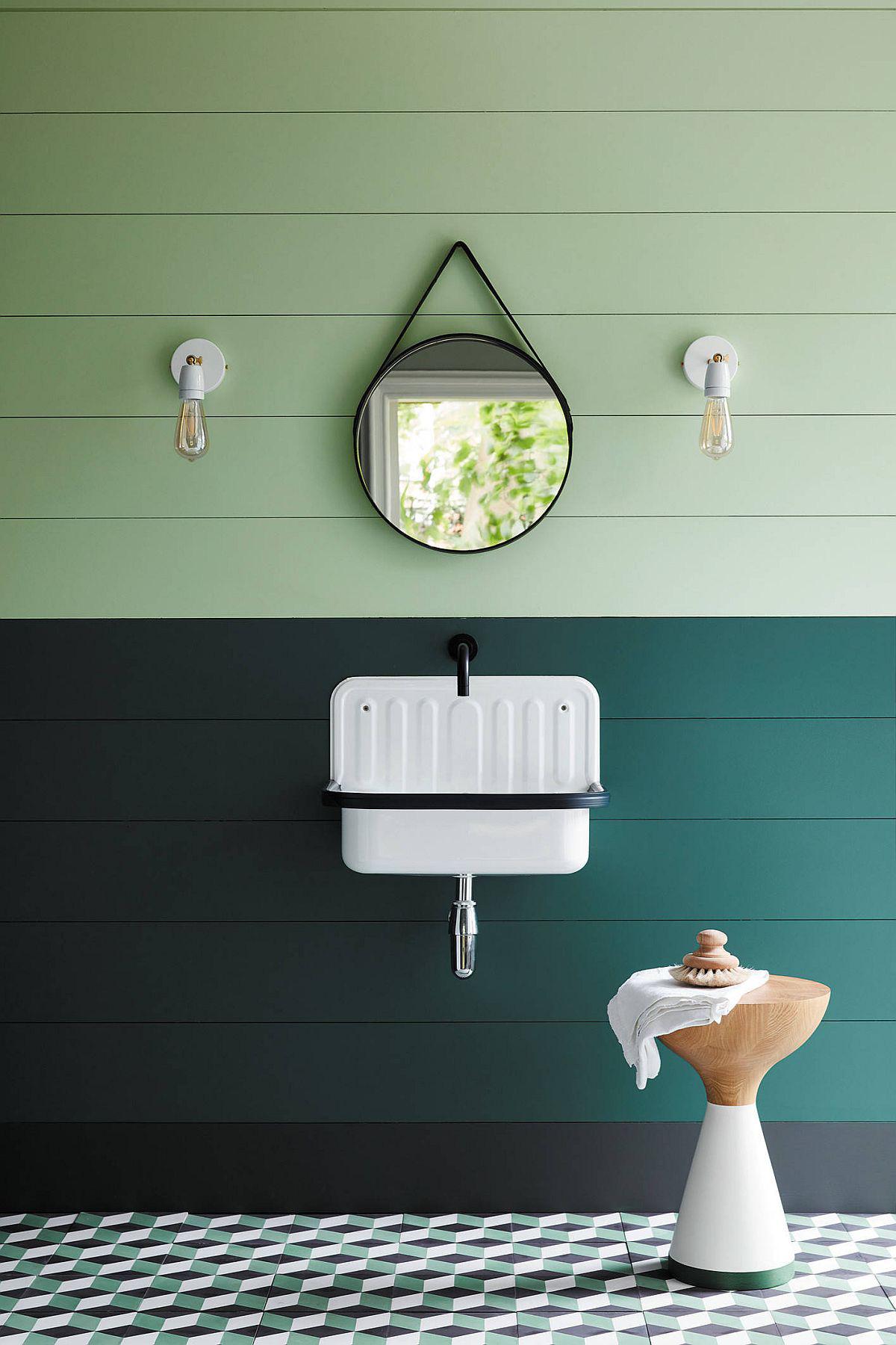 Xu hướng thiết kế phòng tắm năm 2020: 25 ý tưởng và cảm hứng tuyệt đẹp đáng để bỏ tiền ra thay đổi phòng tắm nhà mình - Hình 1