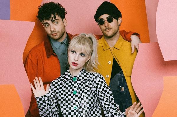 Phát hành đĩa đơn Cinnamon là chưa đủ, thủ lĩnh ban nhạc Paramore - Hayley Williams tung luôn mini album đầu tay - Hình 1